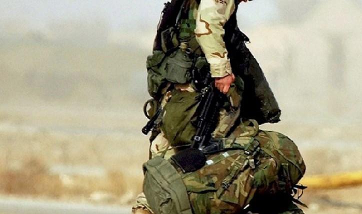 Military-Travel