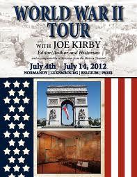WWII-tour