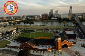 Dickey-Stephens-Ballpark