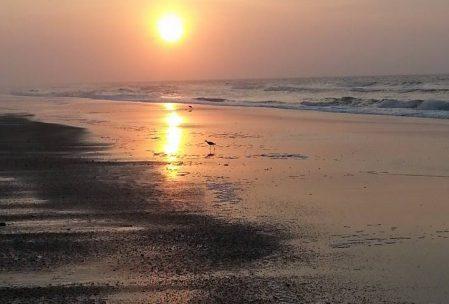 Image: Onslow Beach Facebook Image