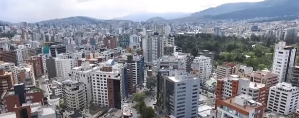 Image: Quito video