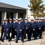 Coast Guard – Boot Camp Graduation Concierge Service