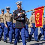 USMC – Boot Camp Graduation Travel Planner Worksheet